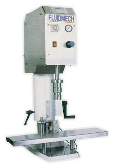 Capping Machines Series